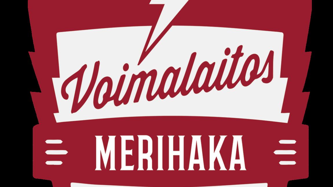 VOIMALAITOS MERIHAKA
